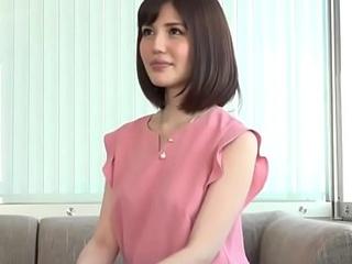 Shy Asian Babe Fucks In Foremost Porn Scene