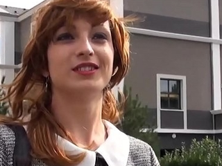 Jane hawt redhair amatrice screwed at lunchtime [full video] illico porno