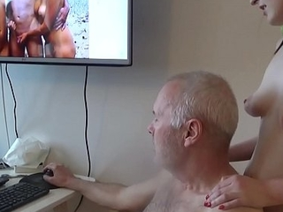Teen marriage proposal, foreigner Ulf Larsen