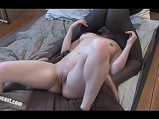 Turkish Bitch vs. big baleful cock - Crafty adulthood