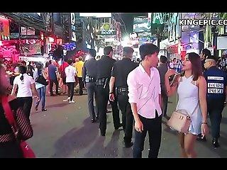 Pattaya Trip Hookers and Thai Girls!
