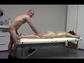 proximal camera massage intercourse 1/2