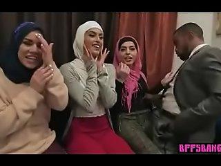 Arab Teens