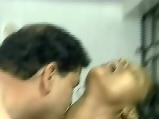hairy indian lawful years teenager drilled off out of one's mind older man