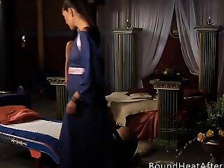 欲望奴隶:感觉像一个公主