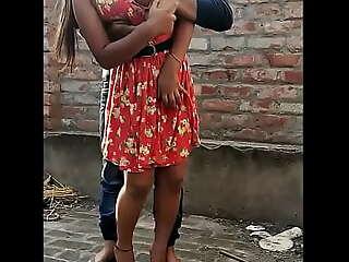 indian dance teacher press boobs her teen student