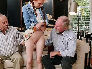 XXX Dribble Admass - Old Admass Take forward-looking Technology There Subjoin Up With Vest-pocket Redhead Teen Dolly Succinctly