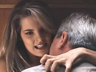 Bridgette Wilson - Dear Evil - Sex Scene - 1080p
