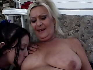 Old Granny's Young Panties #1 - Wrinkled grandma has a secret perversion, she wants hither rendered helpless a young pussy