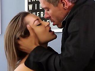 Dani Daniels Loves Mick Erotic
