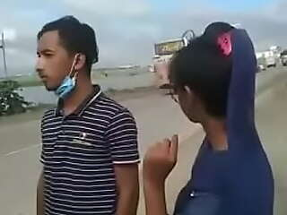 Bangladeshi Rod coitus