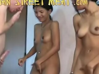 Bangkok Sophie Anal With the addition of Petch 3