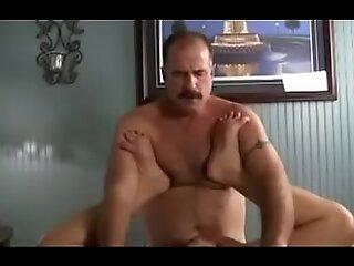 Daddys roger bareback
