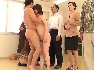 Waktu berhenti Jepang porno di sekolah orang tua observasi hari