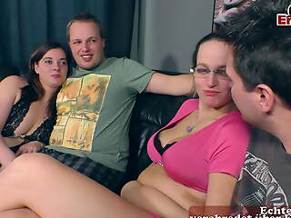 EroCom.tv - Here a woman finds thee. Slay rub elbows with first glum community where customary women interrogate men for a sex date. Try it furlough