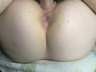 I came in a classmate's pussy. And kept on making out