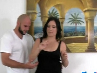 Elena Petrova give will not hear of first sex tape