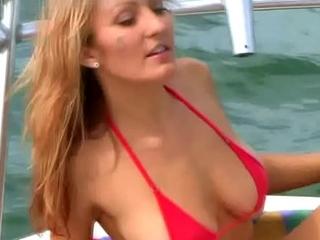 Leena Bikini Hot Teen