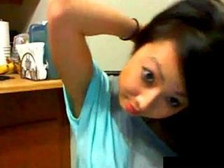 Pretty Hmong Collegegirl Misses Her BF Aww: Unorthodox Porn b4