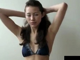 Model AuditionLauren, Free Teen Porn Video 95: