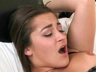 Teens Lesbians Make Sexual congress Chapter Action On Camera movie-07