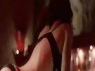 Jessica Biel is a Imported Stripper!