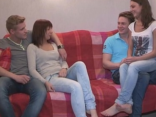 Young sex parties - calling a ally for a sex corps kristina, foxy di